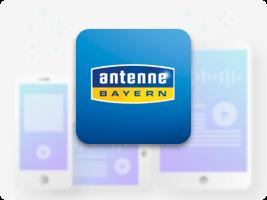 Antenne Bayern App
