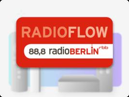rbb 88.8 RadioFlow