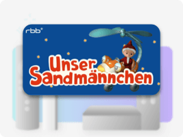 Sandmann App (Apple TV)