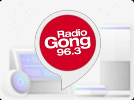 Radio Gong Skill