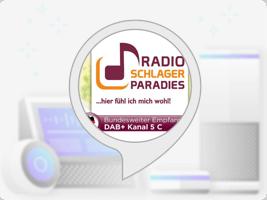 Radio Schlagerparadies Skill