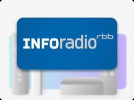 RadioFlow für inforadio