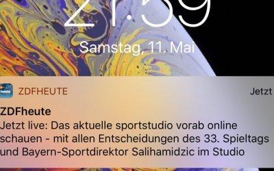 Konsole Labs pusht für das ZDF