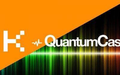 Radio as a Service – Angebote von Konsole Labs GmbH und QuantumCast verbinden sich.
