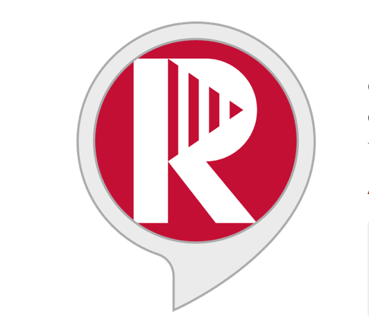 Alexa Radioplayer España im Skill-Store