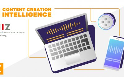 Content Creation Intelligence
