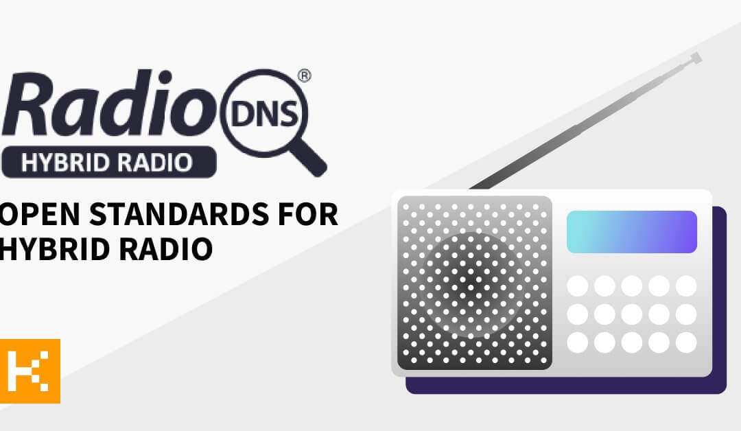 Konsole Labs joins RadioDNS