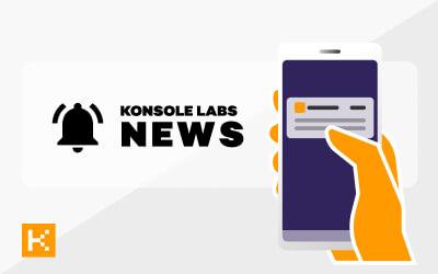 Marcel Tuljus weiterer Geschäftsführer von Konsole Labs